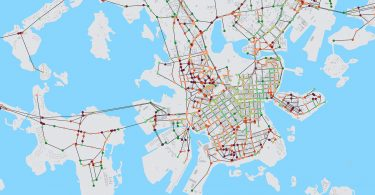 Shared Mobility Simulations for Helsinki