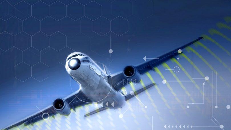 Digitalisierung der Luftfahrt