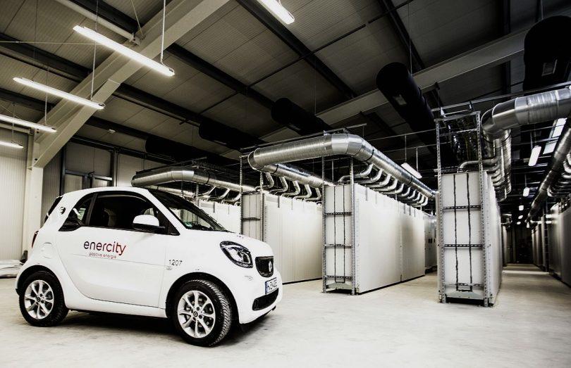 electromotive battery systems as a mass storage unit