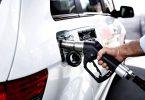 Erdgas - regenerative Kraftstoffe