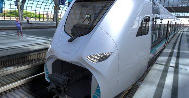 Ballard Fuel Cell Engine for Siemens Mireo