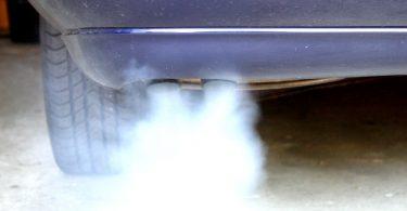 Saubere Luft Förderprogramm