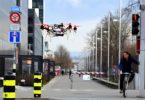 Algorithmus DroNet für Drohnen