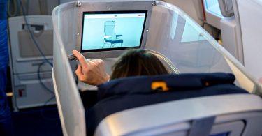 Telekom Fashion Fusion & Lufthansa FlyingLab