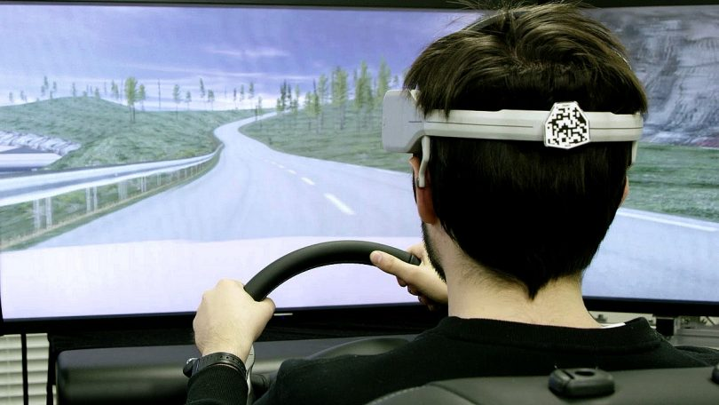 Brain-to-Vehicle-Technologie