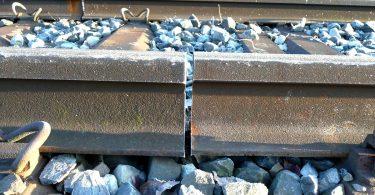Schienenweg bauen