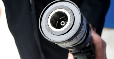 Wasserstoff-Auto tanken