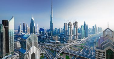 Smart City Dubai