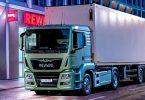 E-Transport in Österreich erforscht