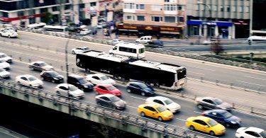 Verkehr in Kommunen