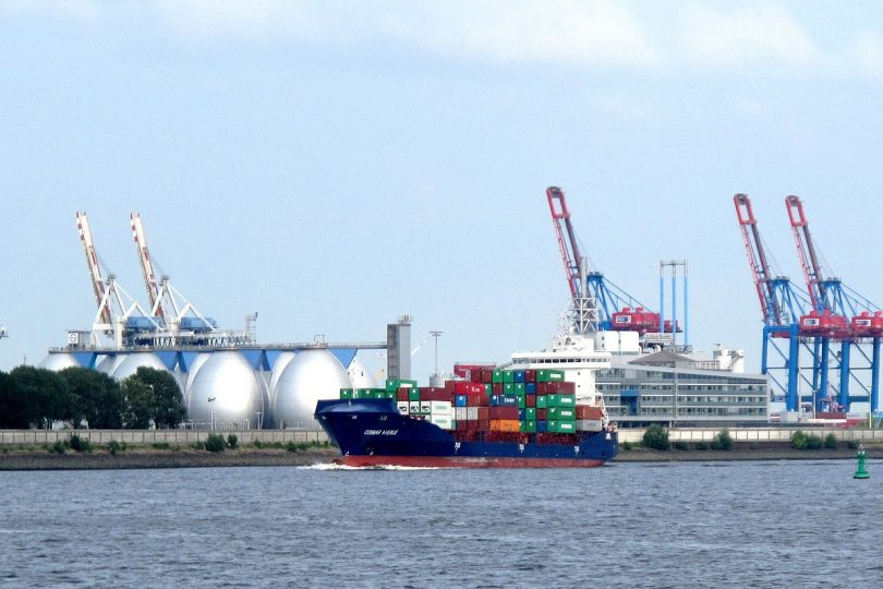 LNG Bunkering Guidance for port authorities