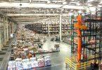 Kundenbeziehung - Distributions-Center