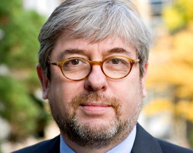 Univ.-Prof. Dr. Hans-Dietrich Haasis