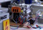 Fremderregte Synchronmaschinen – Innovationen für die Elektromobilität