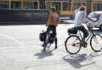 Nachhaltige Verkehrsplanung für Städte