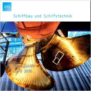VDI-Agenda Schiffbau und Schiffstechnik