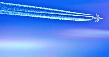 Klimaschutz Flugverkehr