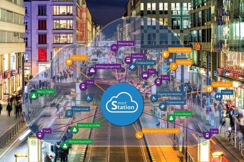 smartStation