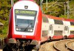 Pendlerverkehr nach Luxemburg