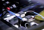 Flusszellen-Technik nanoFlowcell-Technologie