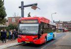 Elektrische VDL Citea für 's-Hertogenbosch