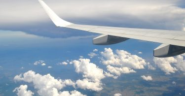 Aerodynamik Tragfläche Flufzeug