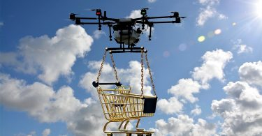Mobile Robots and Drones