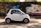 car2go Thesenpapier Elektromobilität