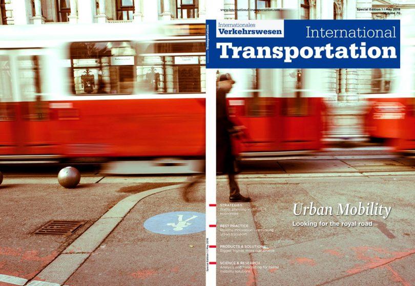 International Transportation 2018