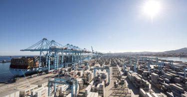 Maersk und IBM bilden Joint Venture für Blockchain-Technologie