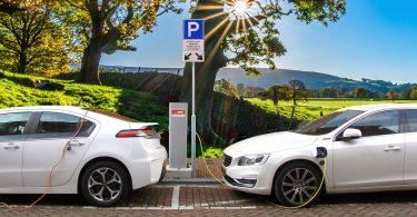 forecast electric vehicles