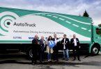 Projekt AutoTruck