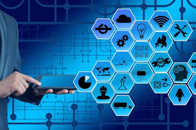 Digitalisierung und Internationalisierung in der Logistik