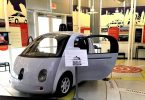GoogleCar autonom fahren