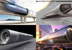 Hyperloop Companies