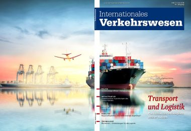 Internationales Verkehrswesen 2 | 2018