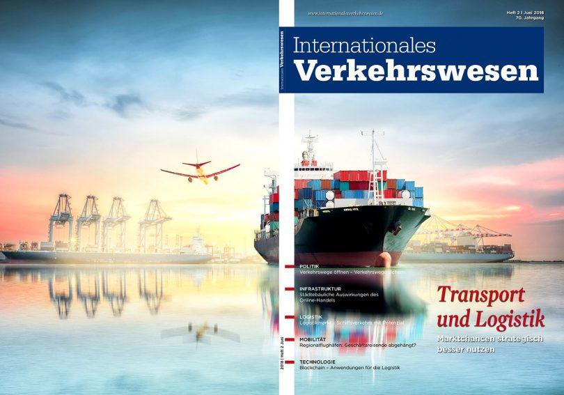 Internationales Verkehrswesen 2 | 2018