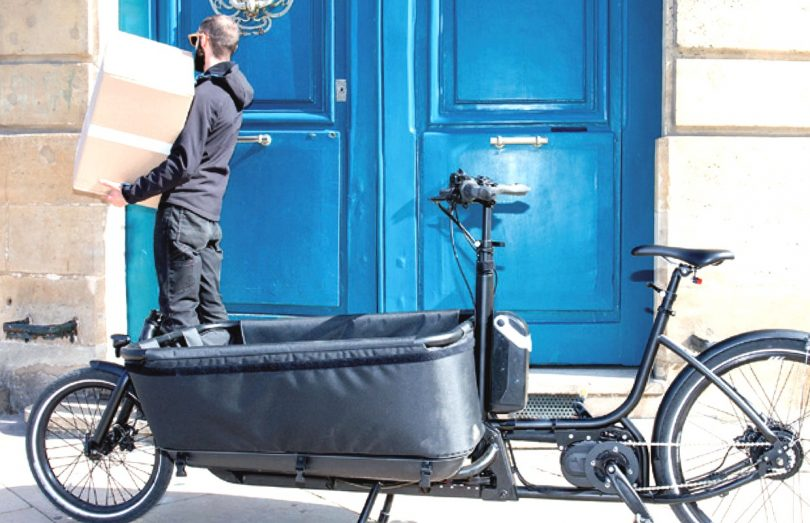 Nachhaltige Urbane Logistik