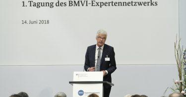 BMVI-Tagung 2018
