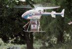 DLR-Drohne superARTIS