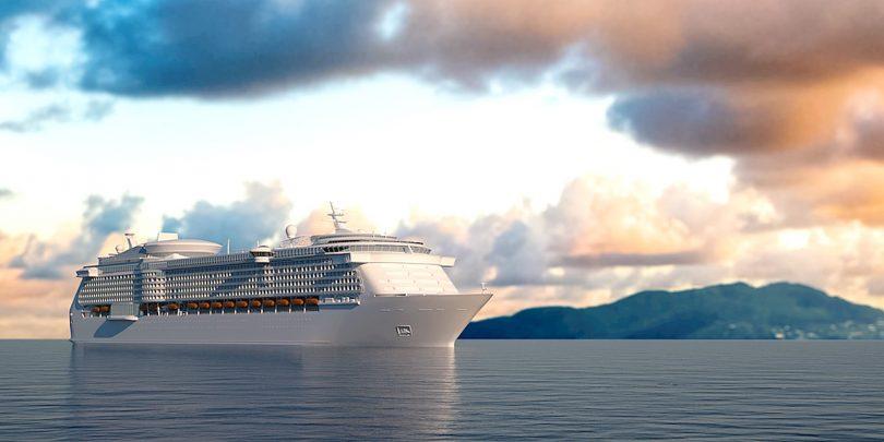 Brennstoffzellen-Kraftwerk für die Schifffahrt