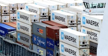 Container | Maritime Industry