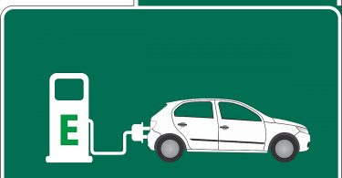 electric chargepoints in uk