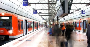 Hamburg S-Bahn
