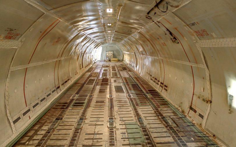 Frachtlogistik Air Cargo