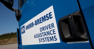 Driver assistance systems and automated driving byKnorr-Bremse