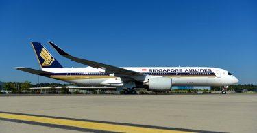 UltraLongRange A350 XWB