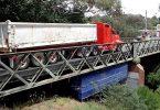 CFK-Korsett für Stahlbrücken