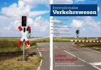 Internationales Verkehrswesen (70), Heft 3 | 2018