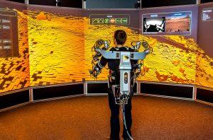 Mare-IT Exoskelett